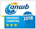 ANBW tested campsite