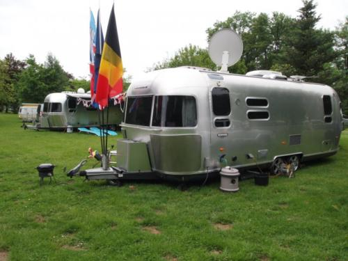 Airstream Club